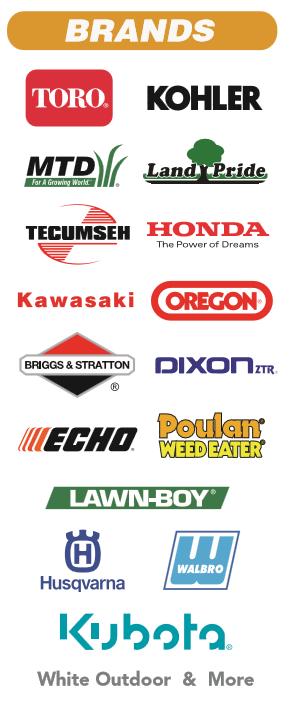Kawasaki Engine Parts Store - LawnEQ Blog