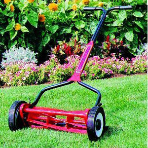 Types of Lawn Mowers | Five Mower Types | LawnEQ Blog
