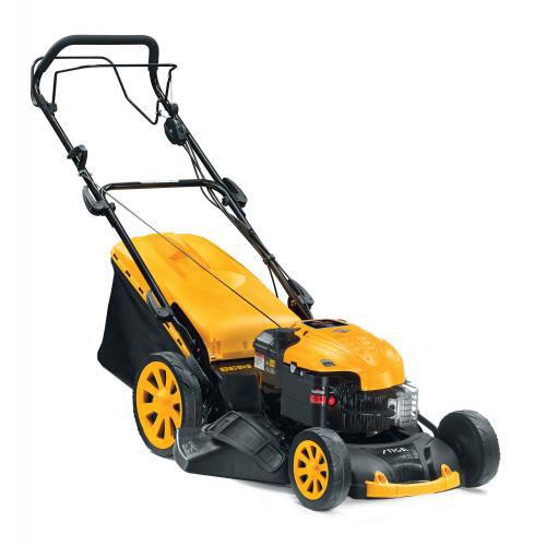 essential lawn mower parts
