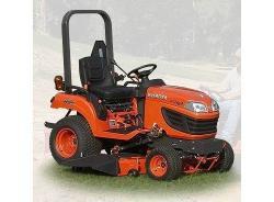 kubota bx tractor
