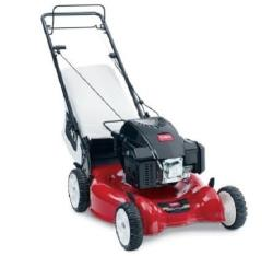 fun facts about lawn mowers