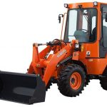 Kubota Introduces The R430 Loader