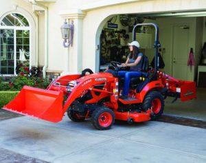 A Q & A On Kubota Tractors