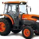 Farm Tractor Comparison: The Kubota L5740 Vs. The John Deere 4310
