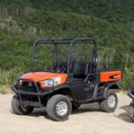 What Is A Kubota RTV?