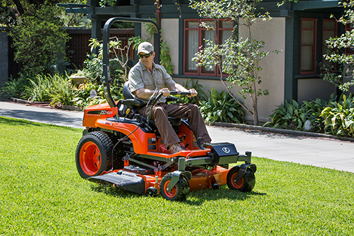 What To Consider When Buying Zero Turn Riding Lawn Mowers - LawnEQ Blog