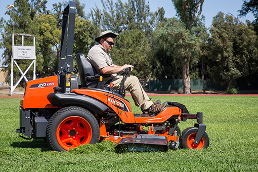 A Comparison Of Kubota Zero Turn Lawn Mowers - LawnEQ Blog