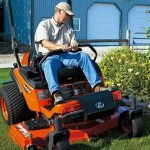 A Comparison Of Kubota Zero Turn Lawn Mowers