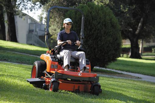 A Comparison Of Kubota Zero Turn Lawn Mowers Lawneq Blog
