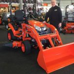 Winterizing A Lawn Mower Or Tractor