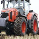 Kubota M7 Series Tractors