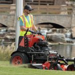 Kubota Introduces New Line Of Stand-On Mowers