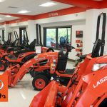 Kubota Goes With Tavant Warranty Platform