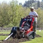 Three Reasons Why Renting a Trencher Will Save Your Weekend and Your Back