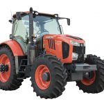 Kubota Introduces New Generation M7 Series Tractor