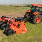 Land Pride Is Offering New Rotary Cutters