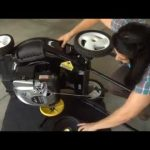 How To Check And Change The Oil On A Lawn Mower With A Briggs & Stratton Engine