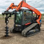 Land Pride Offers Hole Diggers